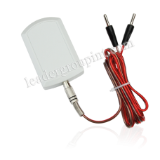 Active electrode Vector