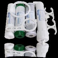 Finalization of reverse osmosis